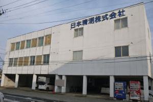 日本精測株式会社