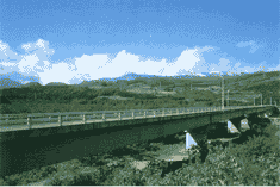 小富士橋(福島市)